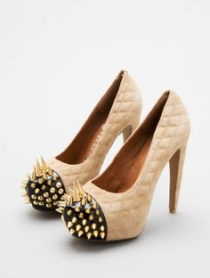 #BATTLE-SPK by Jeffrey Campbell