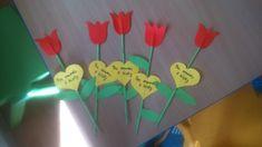 Tulipán pre mamičku