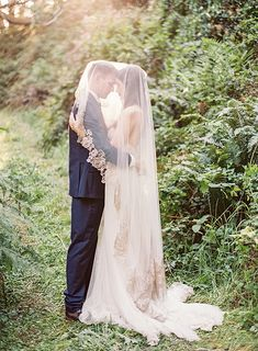 together under the veil