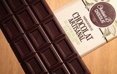 Chaleur B Chocolat -