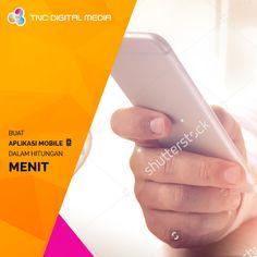 Di tnc mobile apps anda diberikan kemudahan untuk membuat serta fitur drag n drop pada website tncmobileapp semakin membuat anda yang tidak mengenal sistem coding dapat membuat mobile aplikasi sendiri.