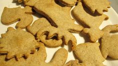 Baby Food Recipes, Gingerbread Cookies, Sugar Free, Biscuits, Cheesecake, Food And Drink, Favorite Recipes, Unt, Desserts