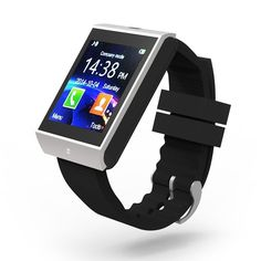 Smartwatch. Bluetooth Smart Watch Wrist Clock Sync Notifier Support SMI TF for iphone Android Samsung S5/S6/Note2/3 Smartphones SmartwatchDeep discounts on over 300 products that enhance your life from day to day! Items for men and women of all ages, also teenagers. Take a look at our #jewelry #handbags #outerwear #electronicaccessories #watches #umbrellas #gpspettracker  #Purses #sunglasses #Songbirddeals