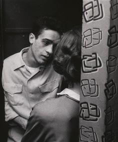 Garry Winogrand, New York, 1954