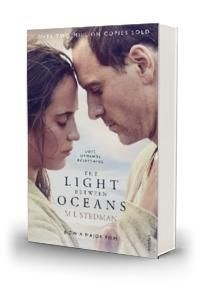 Tie-in edition with the film adaptation of the global bestseller, The Light Between Oceans, one of the most successful Australian novels of recent years. Produced by Steven Spielberg's DreamWorks and directed by Derek Cianfriance, the highly anticipated film stars Michael Fassbender, Alicia...