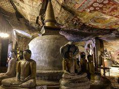 Tradição milenar e selos de Patrimônio da Humanidade, o Sri Lanka impressiona seus visitantes pelas belezas naturais, esbanja história, espiritualidade a flor da pele e seu povo adorável.