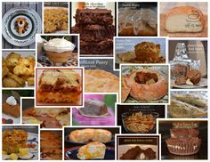 ♥'s indicate our all-time favorite recipes Almond Flour Raspberry Muffins ♥ Almond Roca ♥ Apple Cake, Danish Apple Crumble Muffins Au Gratin Potatoes ♥ Baked Beans Baked Potato Soup ♥ Banana Bread . Gluten Free Crumble, Gluten Free Muffins, Ferrero Rocher, Gluten Free Cooking, Gluten Free Desserts, Gf Recipes, Gluten Free Recipes, Gluten Free Scalloped Potatoes, Apple Crumble Muffins