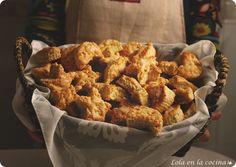Tortas escaldadas cartagena