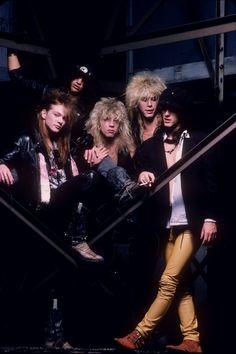 Axl Rose, Guns N' Roses, late '80s #axlrose #waxlrose #gnr #gunsnroses #rockstar #rockicon #bestsingerever #hottestmanalive #livinglegend