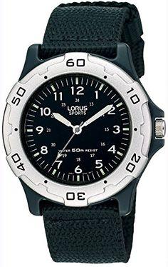 Lorus Ladies Analogue Quartz Wrist Watch Sport Rubber RRS61NX9 Lorus http://www.amazon.co.uk/dp/B003Y72DMO/ref=cm_sw_r_pi_dp_OzzJvb1VMT53J