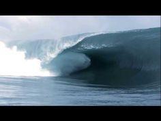 TEAHUPOO HEAVEN OR HELL Billabong Pro Tahiti 2012