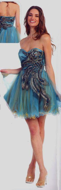 Prom DressWinter Ball Dress under $100  60065  Current Couture!