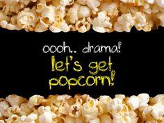 I <3 Popcorn!!