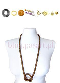 #fishtube #DIY #beads #necklace #handmade