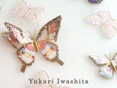 Yukari Iwashita