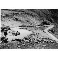 Pikes Peak Hill Climb 1920