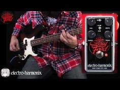 NAMM 2015: Electro-Harmonix Bass Soul Food - Overdrive Pedal - http://www.delamar.de/musik-equipment/electro-harmonix-bass-soul-food-26343/?utm_source=Pinterest&utm_medium=post-id%2B26343&utm_campaign=autopost