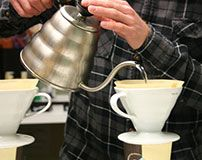 Pour-Over Brewing Made Easy