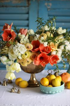 Designed by McKenzie Powell of McKenzie Powell Floral and Event Design
