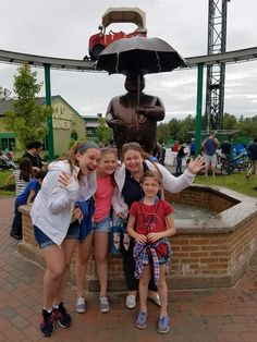 Five Tips for a Fun Time at Thomas Land in Edaville USA