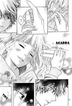 Manga Kyou no Kira-kun Capítulo 9 Página 23