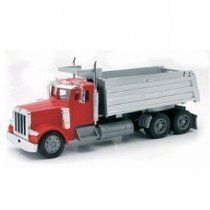 Best RC trucks 2012 toys R/C Peterbuilt Dump Truck w/Sound Discount Reviews $23.95 & eligible for FREE Super Saver Shipping