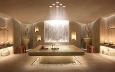 Related image Spa Bien Etre, Deco Spa, Luxury Spa, Spa Luxe, Spa Day, Gstaad Switzerland, Bathroom Spa, Budget Bathroom, Simple Bathroom