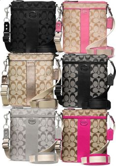 Love these! Perfect for concerts, theme parks, any outing you dont want to carry a hand bag around