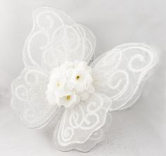 Fairy wings  Altered Baby Fairy Wings  Newborn by OnGossamerWings, $15.00