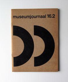 Akzidenz-Grotesk in Museumjournaal