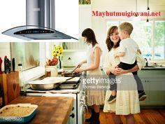 Máy hút mùi Giovani G 9304RS sản phẩm đỉnh của Giovani