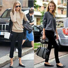 sapatilhas com legging
