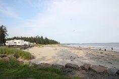 Rissers Beach Provincial Park | novascotia.com
