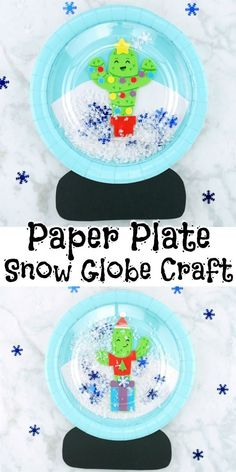 This paper plate sno