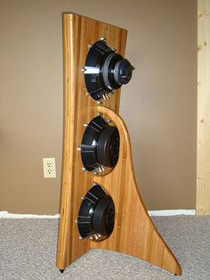 FS:Penderaudio dipole speakers, hawthorne drivers