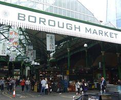 Markt in London