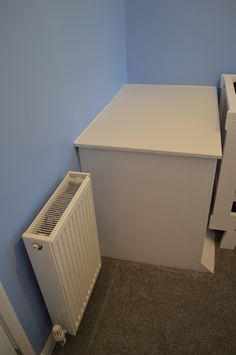 Nursery Progress: Carpet & The Box - http://www.decorweddingideas.com/other-ideas/nursery-progress-carpet-the-box.html