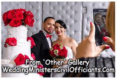 We're excited to offer couples dozens of photos you can get ideas from in these categories: Ceremony Setups, Bride Groom Attire, Bridal Bouquets & Other. Each section shows a variety of ways other couples have made their day the way they wanted. Even if you get one idea that would be great.   http://weddingministerscivilofficiants.com/gallery http://weddingministerscivilofficiants.com/los-angeles-wedding-ministers/  #Officiants #Ceremony #BrideRide #WeddingPlanner #WeddingPlanning…