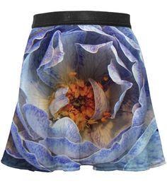 Flower circle skirt for kids, Mr. GUGU & Miss GO