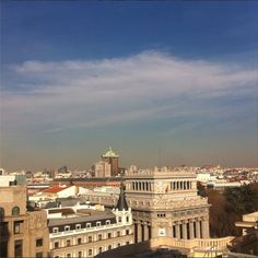 MADRID | Thinktur Travel Trends 2013