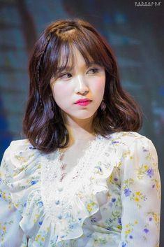 "Twice-Mina 180421 ""What is Love? Nayeon, Kpop Girl Groups, Korean Girl Groups, Kpop Girls, The Band, Extended Play, Twice Jyp, Sana Momo, Myoui Mina"