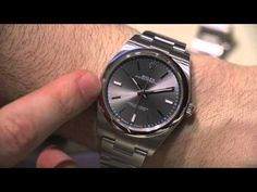 Rolex Oyster Perpetual Watches For 2015 Hands-On Rolex Oyster Perpetual, Oysters, Watches, Accessories, Watch, Scale Model, Wristwatches, Clocks, Jewelry Accessories