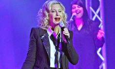 Well wishes pour in for Olivia Newton-John