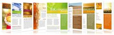 business newsletter layout ideas - Google Search