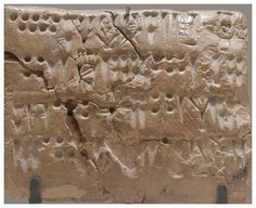 The world's oldest undeciphered writing system is close to being cracked thanks to a new technology and online crowdsourcing, Oxford University researchers have announced.    Called proto-Elamite, the writing has its roots in what is now Iran and dates from 3,200 to 3,000 B.C. So far, the 5,000-year-old writing has defied any effort to decode its symbols impressed on clay tablets.