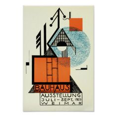 Image result for bauhaus posters