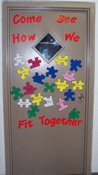 Come See How We Tit Together (puzzle pieces)#Repin By:Pinterest++ for iPad#