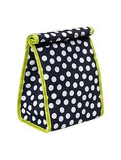 Senior dot lunch bag | Gap