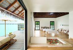 Maalifushi by Como hotel - Maldives, Maldives - Smith Hotels