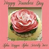 founders' day aka - Yahoo Image Search Results Alpha Kappa Alpha Founders, Alpha Fraternity, Alpha Kappa Alpha Sorority, Delta Sigma Theta, Aka Founders, Happy Founders Day, Green Birthday Cakes, Aka Sorority Gifts, Black Fraternities